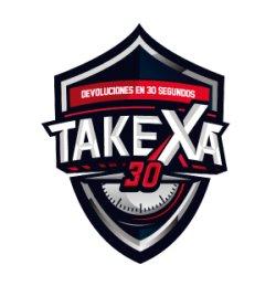 TakeXa devoluciones en 30 segundos para Máquinas Vending vending en ZARAGOZA