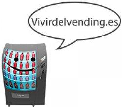 Distribuidores de máquinas vending Vivirdelvending